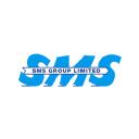 SMS International Shore Operations logo