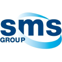 SMS Group S.r.l. logo