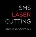 SMS Laser Cutting logo