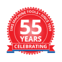 SMS Machine Tools logo