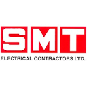 SMT Electrical Contractors Ltd logo