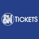 Sm Tickets logo icon