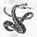 Snake Oil Cocktail Co. logo icon