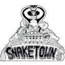 SNAKETOWN RECORDS logo