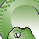 Snake Tray logo icon