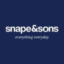 Read Snape & Sons Reviews