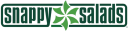Snappy Salads logo