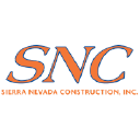 Sierra Nevada Construction logo