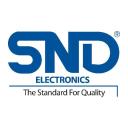SND ELECTRONICS LLC logo