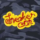 Sneaker Con logo icon
