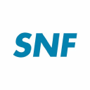 SNF (UK) Ltd logo