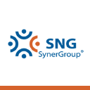 SNG Synergroup logo
