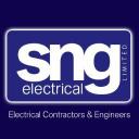 SNG Electrical Ltd logo
