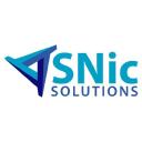 SNic India logo