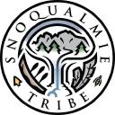 Snoqualmie Tribe logo icon