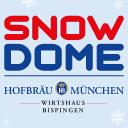 SNOW DOME Bispingen logo