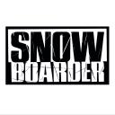 snowboarder.com logo icon