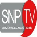SNPTV - Syndicat National de la Publicite Televisee logo