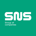 SNS Group of Companies logo