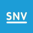 Snv Netherlands logo icon