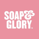 Soap And Glory logo icon