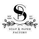 soapandpaperfactory.com
