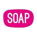 Soap Media logo icon