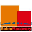 Sober Recovery logo icon