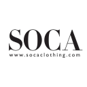 Soca Clothing logo icon