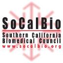 So Cal Bio logo icon