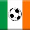 Soccer Ireland logo icon