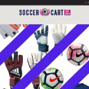 Read Soccer Mall Reviews