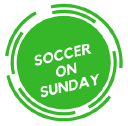 Soccer On Sunday logo icon