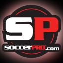 Soccer Pro logo icon
