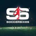 Soccer Sixes logo icon