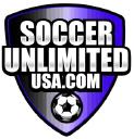 SOCCERUNLIMITEDusa.com logo