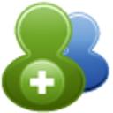 Social Adr logo icon