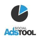 Social Ads Tool logo icon