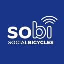 Social Bicycles logo icon