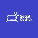 Socialcatfish logo icon