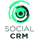 Social CRM Logo