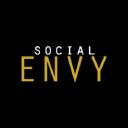Social Envy logo icon