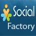 Socialfactory Facebook Application Developers logo
