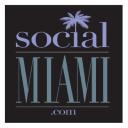 Social Miami logo icon