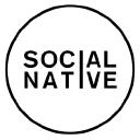 Social Native logo icon
