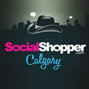 Social Shopper logo icon