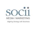 SOCii Media Marketing logo