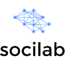 Socilab logo icon
