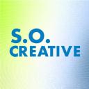 S.O. Creative logo