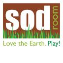 Sod Room logo